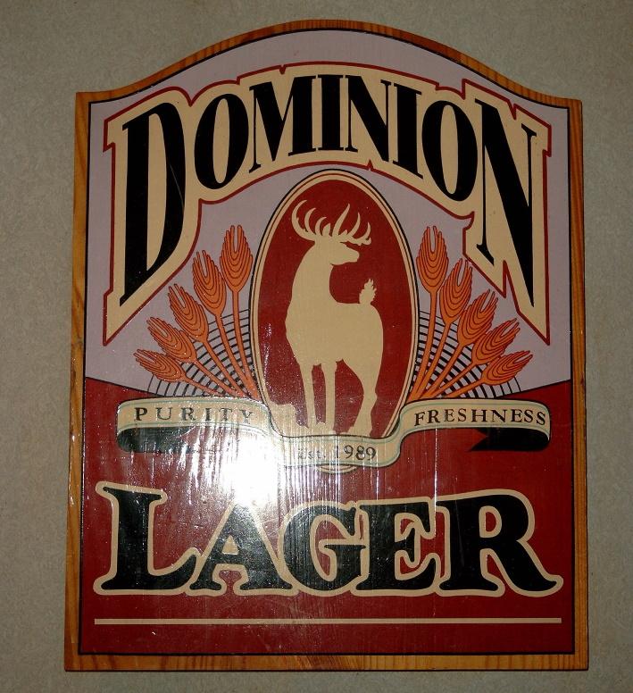 The Old Dominion Brewing Company, Dulles, Bier in Virginia, Bier in den USA, Bier vor Ort, Bierreisen, Craft Beer, Bierbar