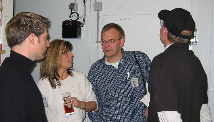 Hausbrauer Nassauer Land Jahrestreffen 2004, Bier in Hessen, Bier vor Ort, Bierreisen, Craft Beer, Brauerei, Gasthausbrauerei, Hausbrauertreffen