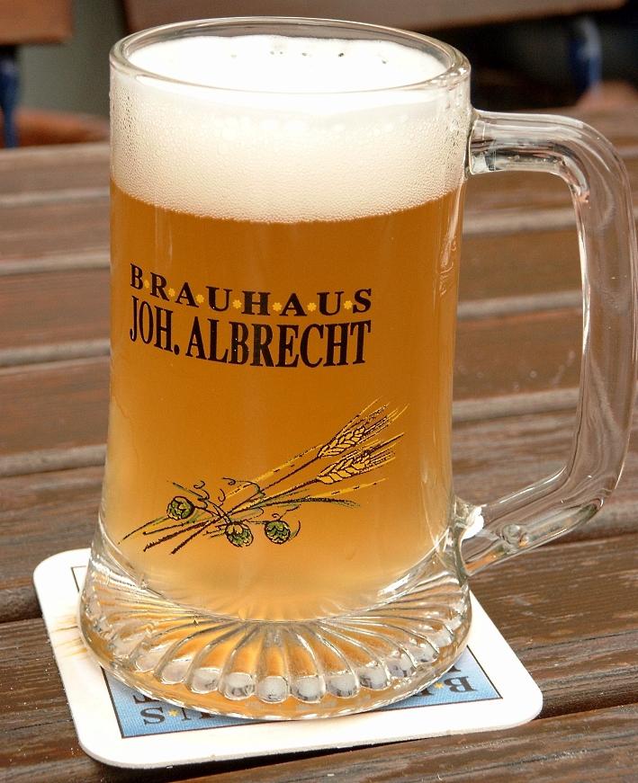 Brauhaus Joh. Albrecht Regensburg, Regensburg, Bier in Bayern, Bier vor Ort, Bierreisen, Craft Beer, Brauerei, Gasthausbrauerei
