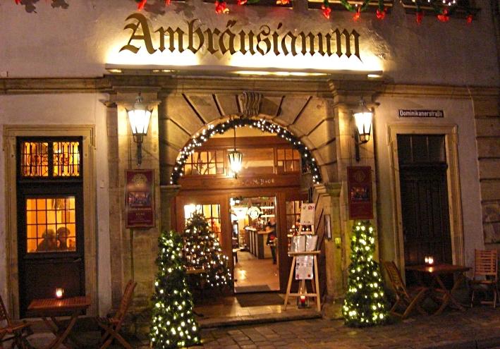 Ambräusianum Ambros Michael Mahr, Bamberg, Bier in Franken, Bier in Bayern, Bier vor Ort, Bierreisen, Craft Beer, Brauerei, Gasthausbrauerei