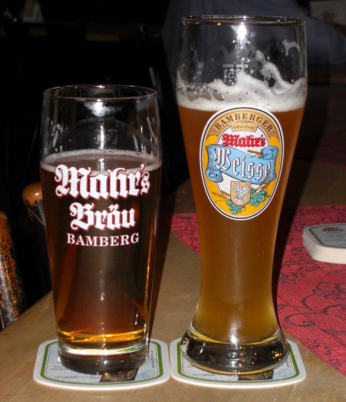 Mahr's Bräu Inh. Ingmar Michel e. K., Bamberg, Bier in Franken, Bier in Bayern, Bier vor Ort, Bierreisen, Craft Beer, Brauerei