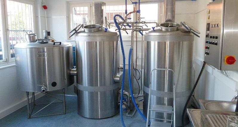 Biermanufaktur Korneuburg, Korneuburg, Bier in Österreich, Bier vor Ort, Bierreisen, Craft Beer, Brauerei