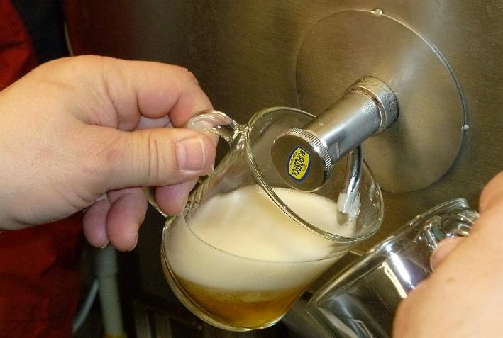 Bratislavský Meštiansky Pivovar, Bratislava, Bier in der Slowakei, Bier vor Ort, Bierreisen, Craft Beer, Brauerei, Gasthausbrauerei