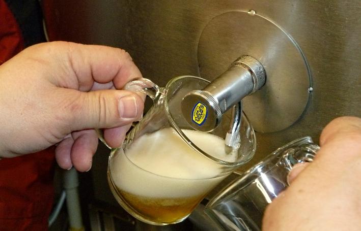 Meštianský Pivovar, Städtetour de Bier Wien & Bratislava, Wien, Bratislava, Bier in Österreich, Bier in der Slowakei, Bier vor Ort, Bierreisen, Craft Beer, Brauerei