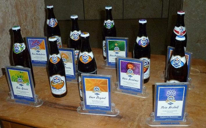 Die Tour de Bier 2011, Weisses Brauhaus, Kelheim, Bier in Bayern, Bier vor Ort, Bierreisen, Craft Beer, Brauerei, Biergarten