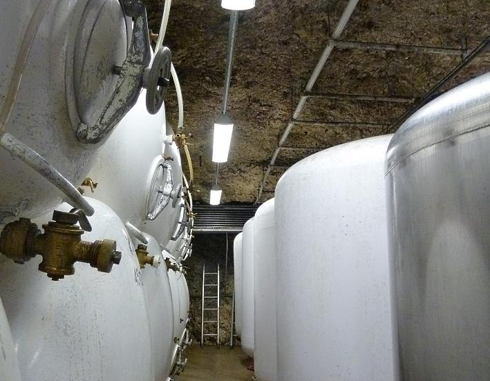 Die Tour de Bier 2011, Brauerei Weltenburg, Kelheim, Bier in Bayern, Bier vor Ort, Bierreisen, Craft Beer, Brauerei