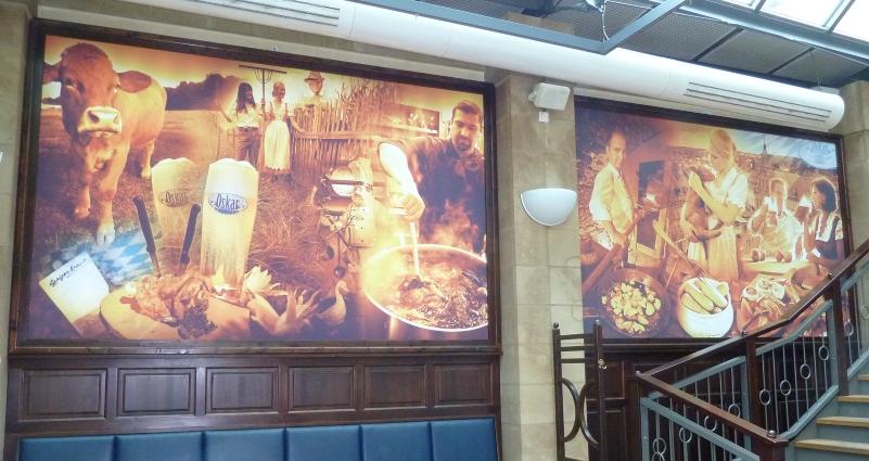 Oskar – Das Wirtshaus am Markt, Bayreuth, Bier in Bayern, Bier vor Ort, Bierreisen, Craft Beer, Bierrestaurant