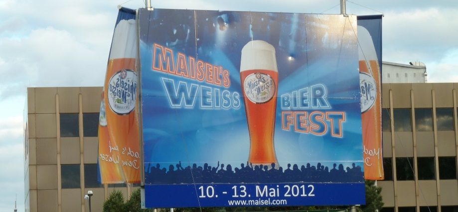 Die Tour de Bier 2012, Bayreuth, Bier in Franken, Bier in Bayern, Bier vor Ort, Bierreisen, Craft Beer, Brauerei, Brauereimuseum, Biergarten, Bierrestaurant