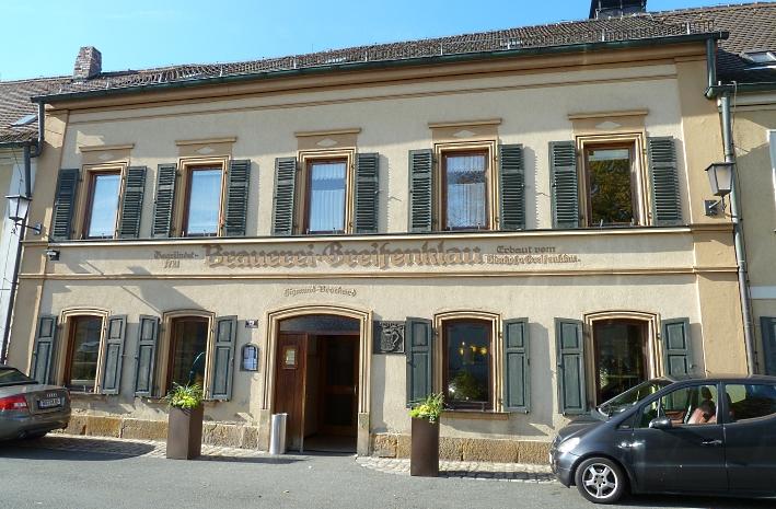 Brauerei Greifenklau GmbH, Bamberg, Bier in Franken, Bier in Bayern, Bier vor Ort, Bierreisen, Craft Beer, Brauerei, Biergarten