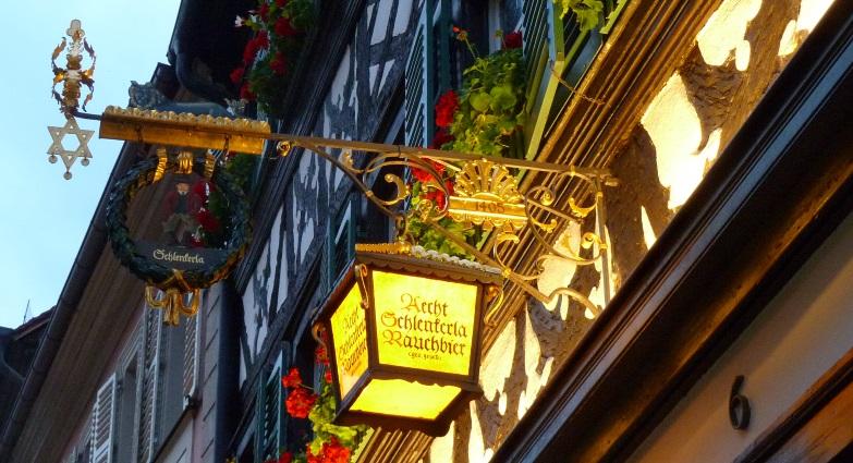 Schlenkerla – Die historische Rauchbierbrauerei, Bamberg, Bier in Franken, Bier in Bayern, Bier vor Ort, Bierreisen, Craft Beer, Brauerei, Brauereigasthof, Bierrestaurant