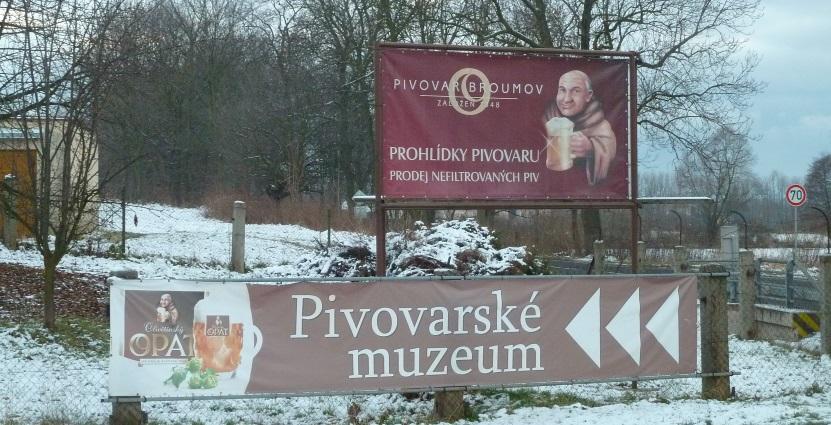 Pivovar Broumov s.r.o., Broumov, Bier in Tschechien, Bier vor Ort, Bierreisen, Craft Beer, Brauerei