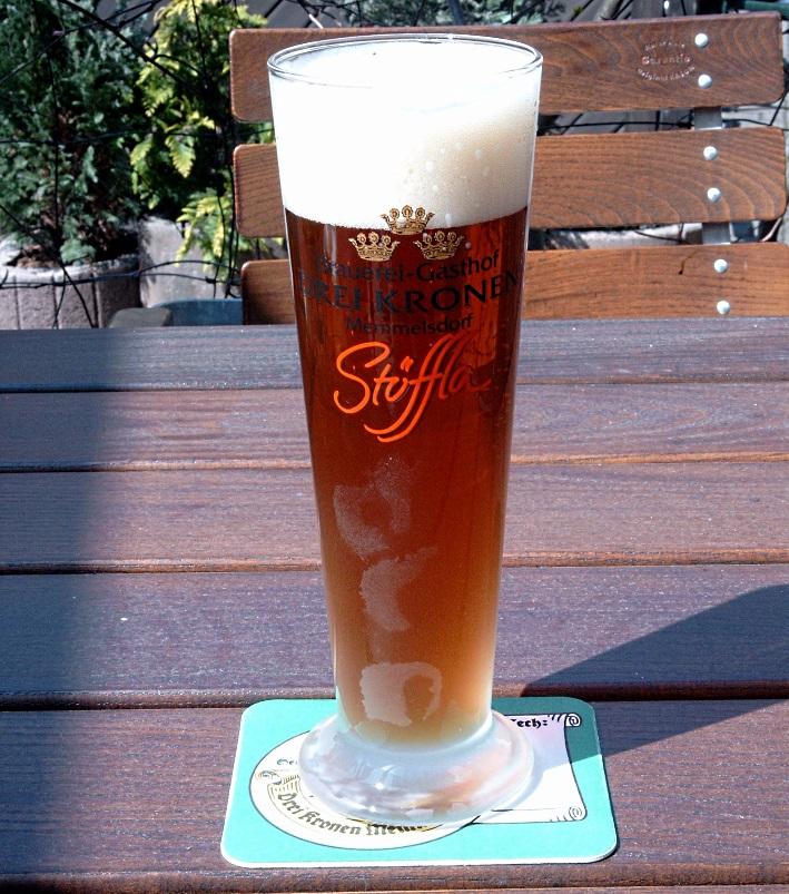 Hotel & Brauereigasthof Drei Kronen, Memmelsdorf, Bier in Franken, Bier in Bayern, Bier vor Ort, Bierreisen, Craft Beer, Brauerei, Brauereigasthof