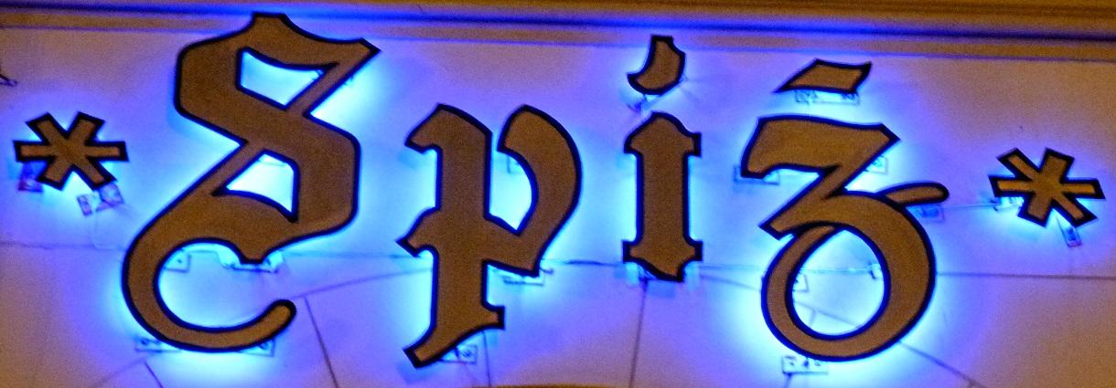 Minibrowar i Restauracja Spiż, Wrocław, Bier in Polen, Bier vor Ort, Bierreisen, Craft Beer, Brauerei, Gasthausbrauerei