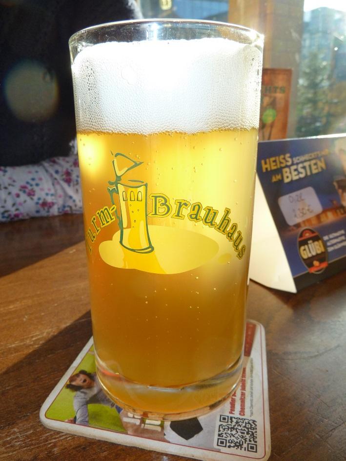 Turm-Brauhaus, Chemnitz, Bier in Sachsen, Bier vor Ort, Bierreisen, Craft Beer, Brauerei