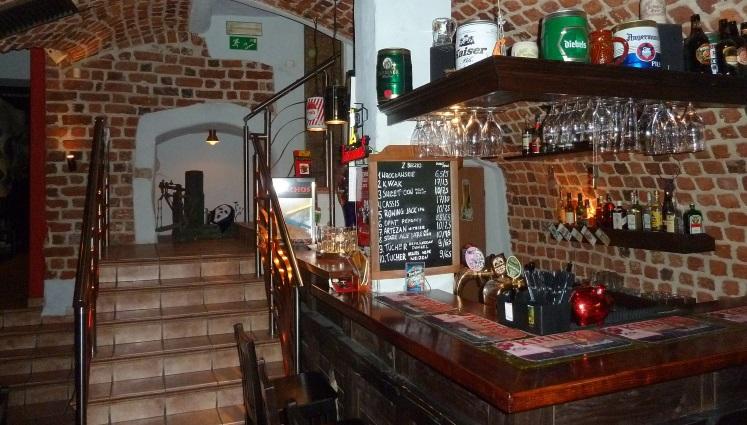 Zakład Usług Piwnych, Wrocław, Bier in Polen, Bier vor Ort, Bierreisen, Craft Beer, Bierbar
