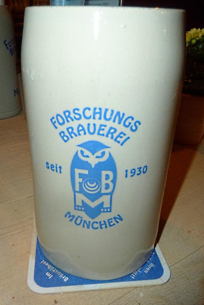 Forschungsbrauerei – Brauerei und Brennerei Silbernagl e.K., München, Bier in Bayern, Bier vor Ort, Bierreisen, Craft Beer, Brauerei