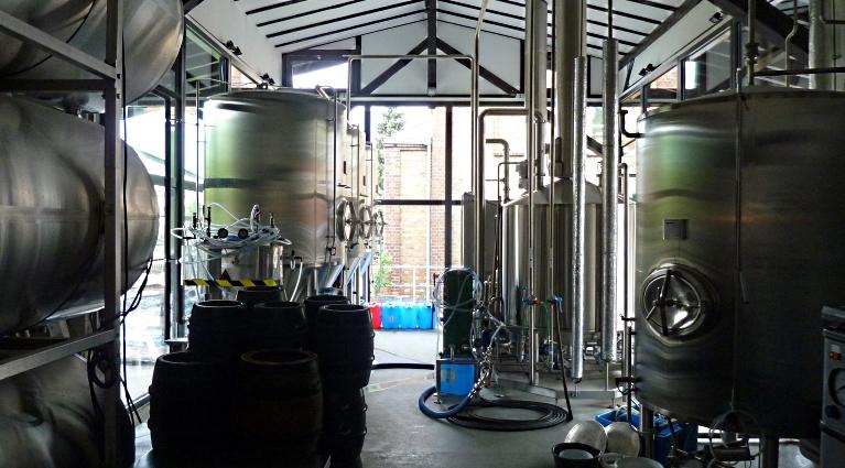 Alter Bahnhof Frechen, Frechen, Bier in Nordrhein-Westfalen, Bier vor Ort, Bierreisen, Craft Beer, Brauerei, Gasthausbrauerei