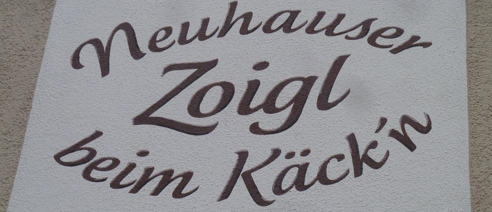 """Zoiglstube """"Beim Käck'n"""", Neuhaus, Bier in der Oberpfalz, Bier in Bayern, Bier vor Ort, Bierreisen, Craft Beer, Bierbar"""