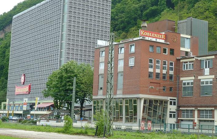 Koblenzer Brauerei GmbH, Koblenz, Bier in Rheinland-Pfalz, Bier vor Ort, Bierreisen, Craft Beer, Brauerei