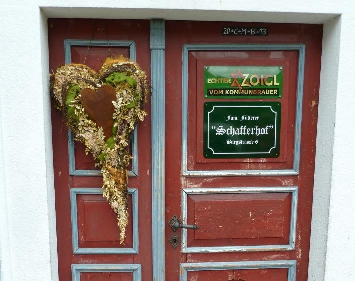 """Zoiglstube """"Schafferhof"""", Neuhaus, Bier in der Oberpfalz, Bier in Bayern, Bier vor Ort, Bierreisen, Craft Beer, Bierbar"""