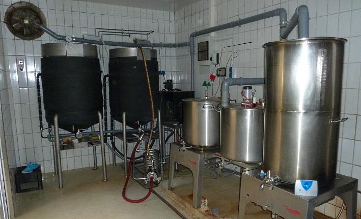Hausbrauerei Schiller, Coswig-Neusörnewitz, Bier in Sachsen, Bier vor Ort, Bierreisen, Craft Beer, Brauerei