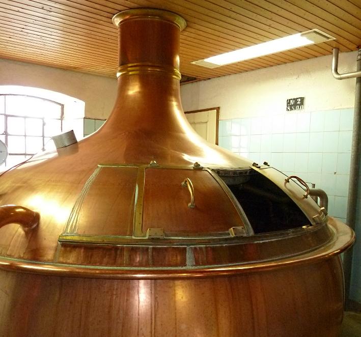 Schlossbrauerei Reuth GmbH, Reuth, Bier in Bayern, Bier vor Ort, Bierreisen, Craft Beer, Brauerei