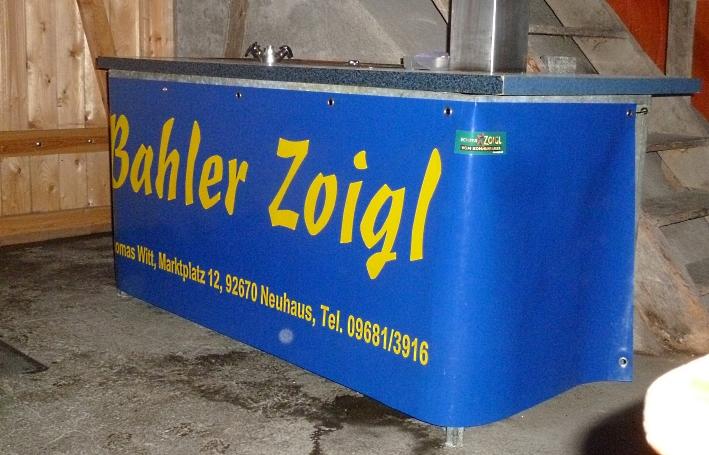 """Zoiglstube """"Bahler Zoigl"""", Neuhaus, Bier in der Oberpfalz, Bier in Bayern, Bier vor Ort, Bierreisen, Craft Beer, Bierbar"""