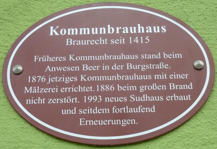 Die Jubiläumstour de Bier 2013, Neuhaus, Bier in der Oberpfalz, Bier in Bayern, Bier vor Ort, Bierreisen, Craft Beer, Brauerei, Hausbrauertreffen