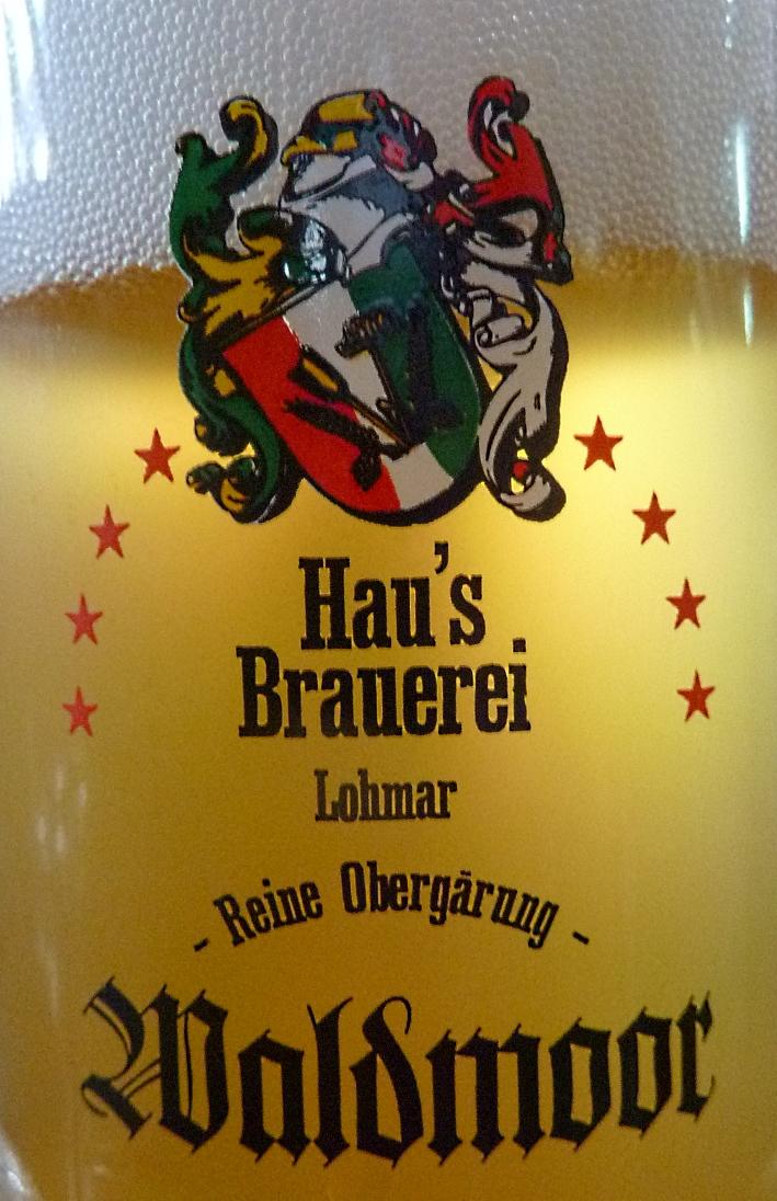 Hau's Brauerei – Erlebnisbrauerei Lohmar, Lohmar, Bier in Nordrhein-Westfalen, Bier in Deutschland, Bier vor Ort, Bierreisen, Craft Beer, Brauerei, Gasthausbrauerei, Bierbar