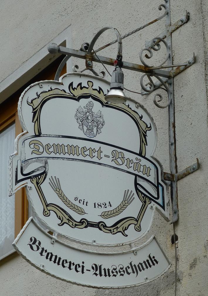 Demmert-Bräu, Neuendorf / Altmark, Bier in Sachsen-Anhalt, Bier vor Ort, Bierreisen, Craft Beer, Brauerei