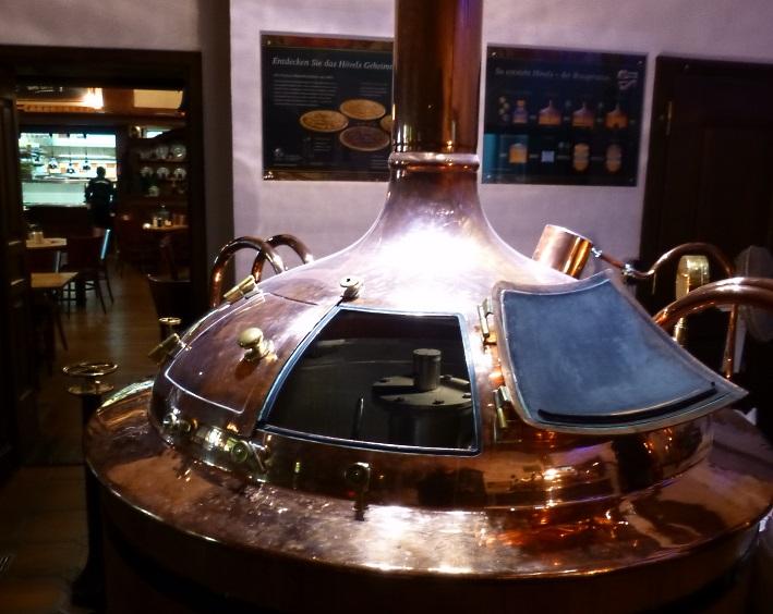 Hövels Hausbrauerei, Dortmund, Bier in Nordrhein-Westfalen, Bier vor Ort, Bierreisen, Craft Beer, Brauerei, Gasthausbrauerei