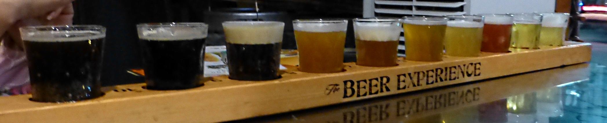 Beer Republic, Chiang Mai, Bier in Thailand, Bier vor Ort, Bierreisen, Craft Beer, Bierbar, Pub