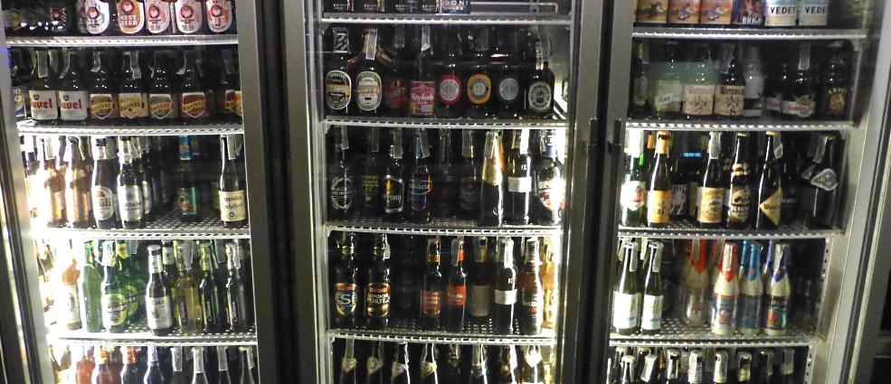 BREW – Beers & Ciders, Bangkok, Bier in Thailand, Bier vor Ort, Bierreisen, Craft Beer, Bierbar