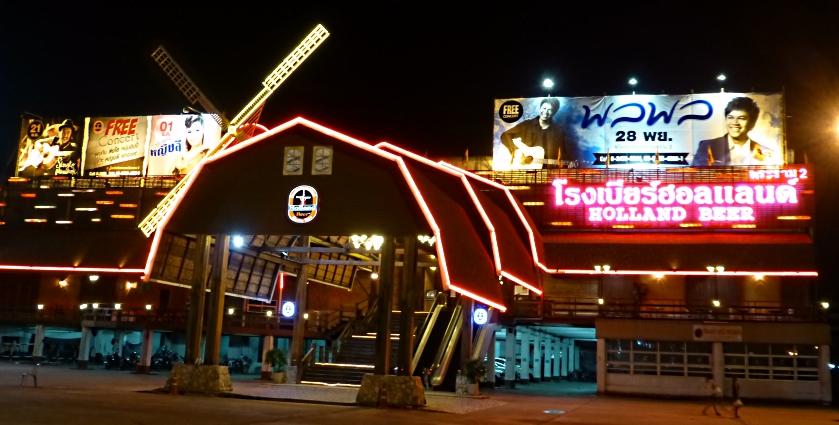 Holland Beer, Bangkok, Bier in Thailand, Bier vor Ort, Bierreisen, Craft Beer, Brauerei, Gasthausbrauerei