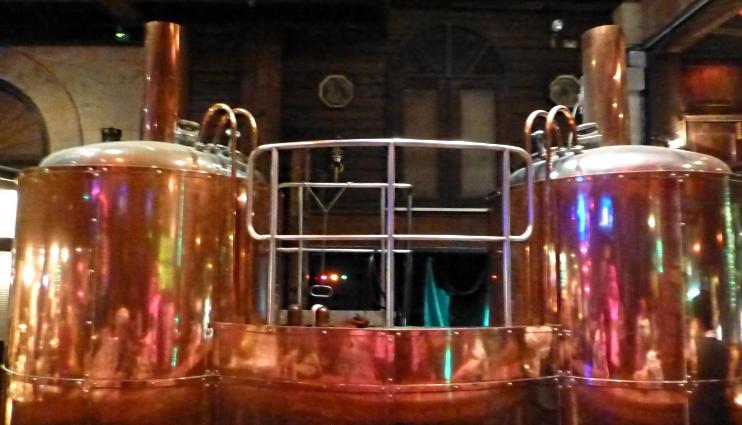 Bier vor Ort, Bierreisen, Craft Beer, Brauerei, Gasthausbrauerei