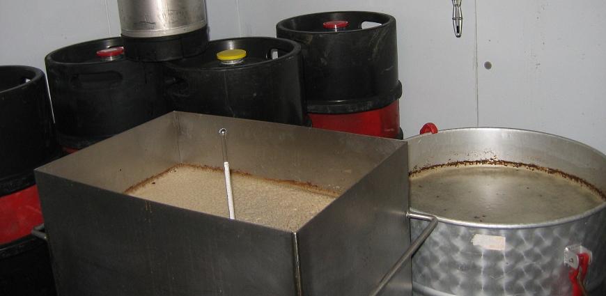 Brauerei Hof-Schauferts, Schönborn, Bier in Rheinland-Pfalz, Bier vor Ort, Bierreisen, Craft Beer, Brauerei, Gasthausbrauerei, Bierrestaurant