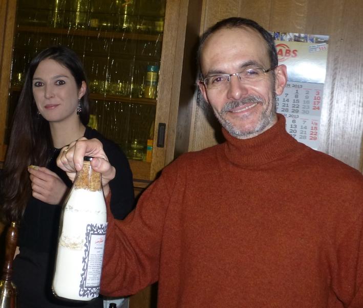 """27. Lahnsteiner Bierseminar """"Brötchen aus der Flasche"""", Lahnstein, Bier in Rheinland-Pfalz, Bier vor Ort, Bierreisen, Craft Beer, Bierseminar"""