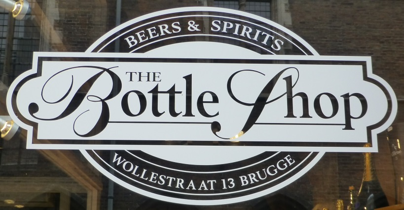 The Bottle Shop, Brügge, Bier in Belgien, Bier vor Ort, Bierreisen, Craft Beer, Bottle Shop
