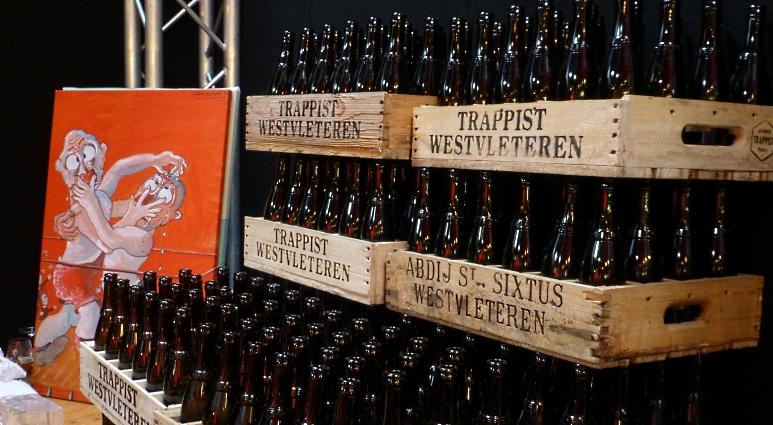 7de Brugs Bierfestival, Brügge, Bier in Belgien, Bier vor Ort, Bierreisen, Craft Beer, Bierfestival