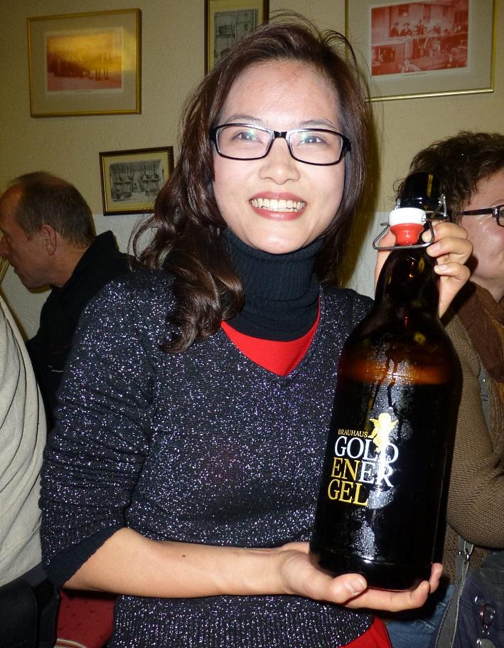 """28. Lahnsteiner Bierseminar """"Die Kunst des Chiaroscuro"""", Lahnstein, Bier in Rheinland-Pfalz, Bier vor Ort, Bierreisen, Craft Beer, Bierseminar"""