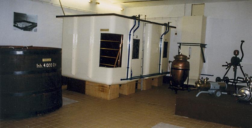 Felsenkeller Restaurant & Museum, Monschau, Bier in Nordrhein-Westfalen, Bier vor Ort, Bierreisen, Craft Beer, Brauerei, Gasthausbrauerei , Brauereimuseum