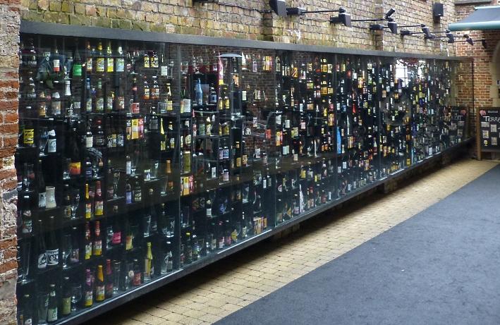 2be Moodshopping, Brügge, Bier in Belgien, Bier vor Ort, Bierreisen, Craft Beer, Bierbar, Bottle Shop