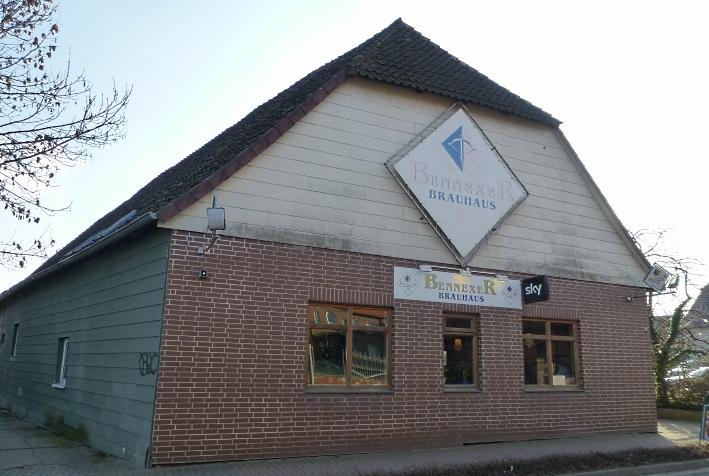 Bennexer Brauhaus, Springe, Bier in Niedersachsen, Bier vor Ort, Bierreisen, Craft Beer, Brauerei, Gasthausbrauerei
