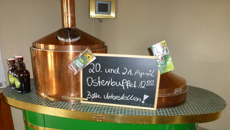 Rothenschirmbacher Brauhaus am Landmarkt, Lutherstadt Eisleben, Bier in Sachsen-Anhalt, Bier vor Ort, Bierreisen, Craft Beer, Brauerei, Gasthausbrauerei