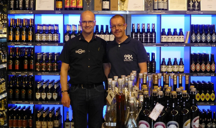 1. Sauerländer Craft-Beer-Day, Schmallenberg, Bier in Nordrhein-Westfalen, Bier vor Ort, Bierreisen, Craft Beer, Bierfestival, Bierseminar, Bottle Shop