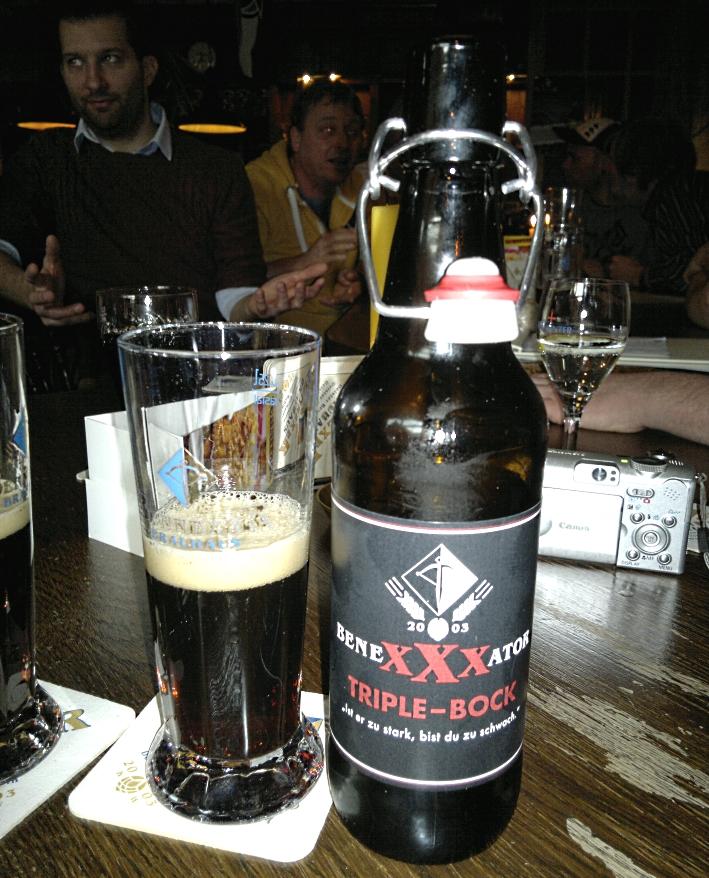 Treffen des 1. Hannöverschen Hobbybrauerstammtischs, Bennexer Brauhaus, Bennigsen, Bier in Niedersachsen, Bier vor Ort, Bierreisen, Craft Beer, Hausbrauertreffen