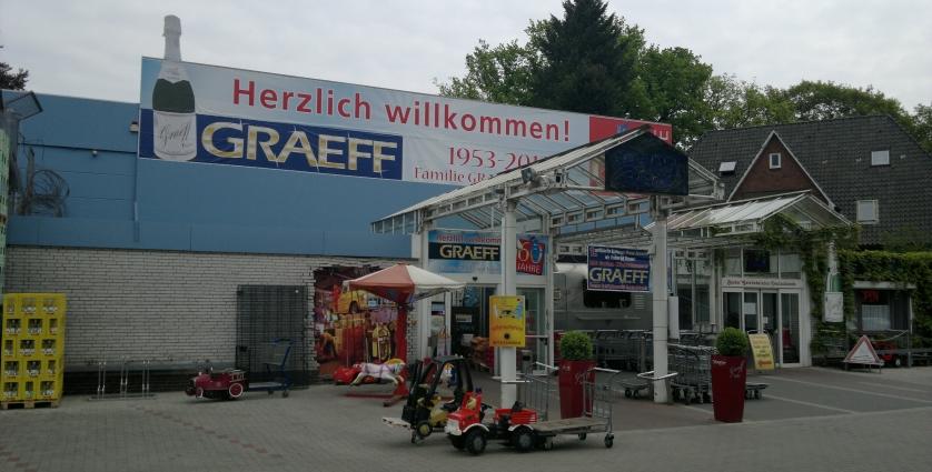 Graeff Getränke KG, Hamburg, Bier in Hamburg, Bier vor Ort, Bierreisen, Craft Beer, Bottle Shop