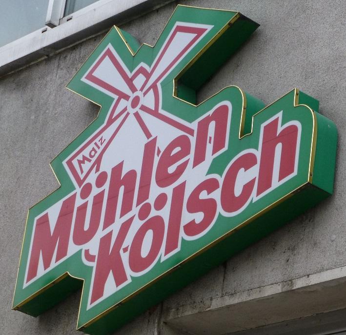 Brauerei zur Malzmühle, Köln, Bier in Nordrhein-Westfalen, Bier vor Ort, Bierreisen, Craft Beer, Brauerei