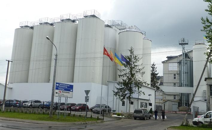 Persha Prywatna Browarnia, Перша Приватна Броварня, Lviv, Bier in der Ukraine, Bier vor Ort, Bierreisen, Craft Beer, Brauerei