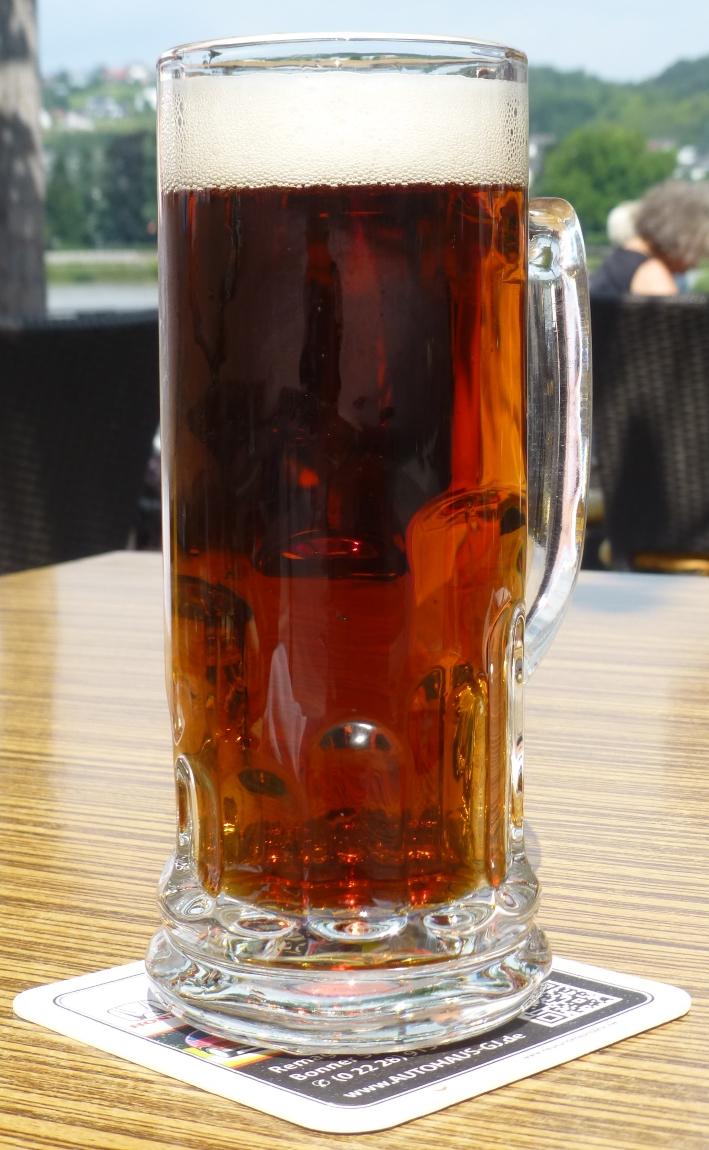 Brauhaus am Caracciola-Platz / Brauhaus Remagen, Remagen, Bier in Rheinland-Pfalz, Bier vor Ort, Bierreisen, Craft Beer, Biergarten, Bierrestaurant